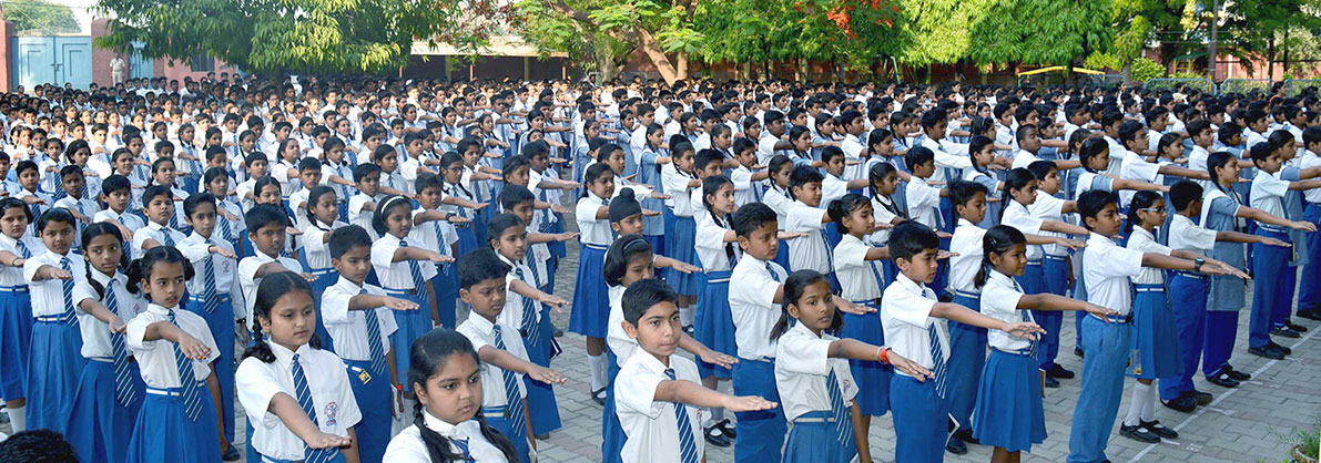 Best CBSE Schools In Prayagraj